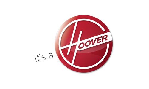 Making 'Hoover' a Verb Again