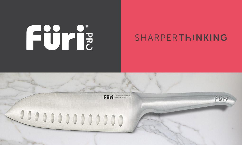 Identity - Furi Pro