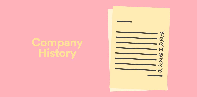 IM Company History