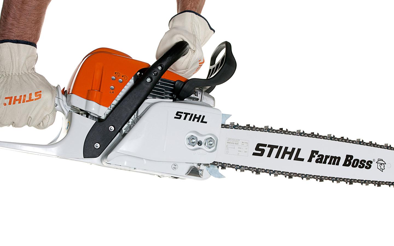 STIHL FPP Product shot FB