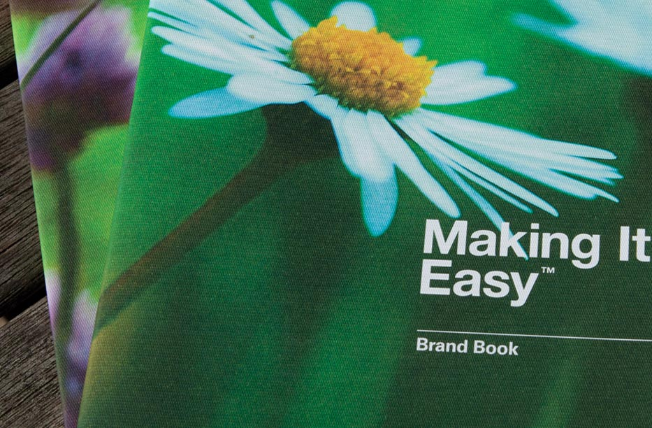 STIHL_Brand Book