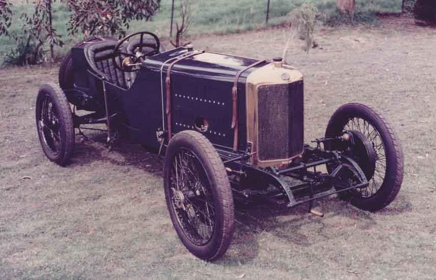 1914 Grand Prix Delarge