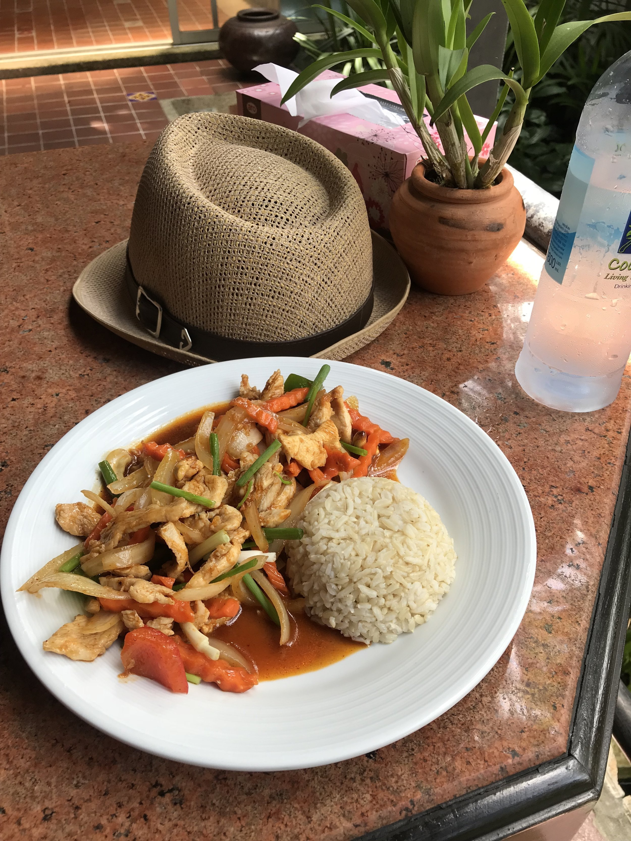 Chicken Cashew Nut from Cocoville