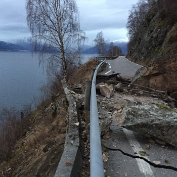 FOTO: NORALV PEDERSEN/NRK