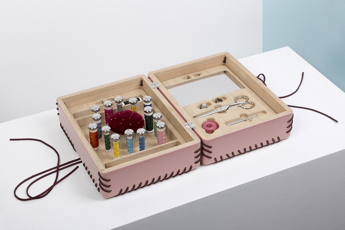 Stéphanie Moussallem, Point de Croix the Sewing Kit Box modified low.jpg