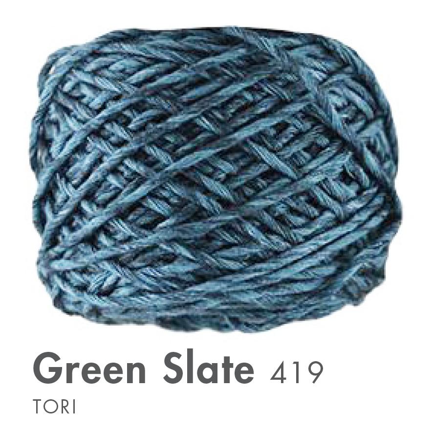 Vinnis Tori Green Slate 419.JPG