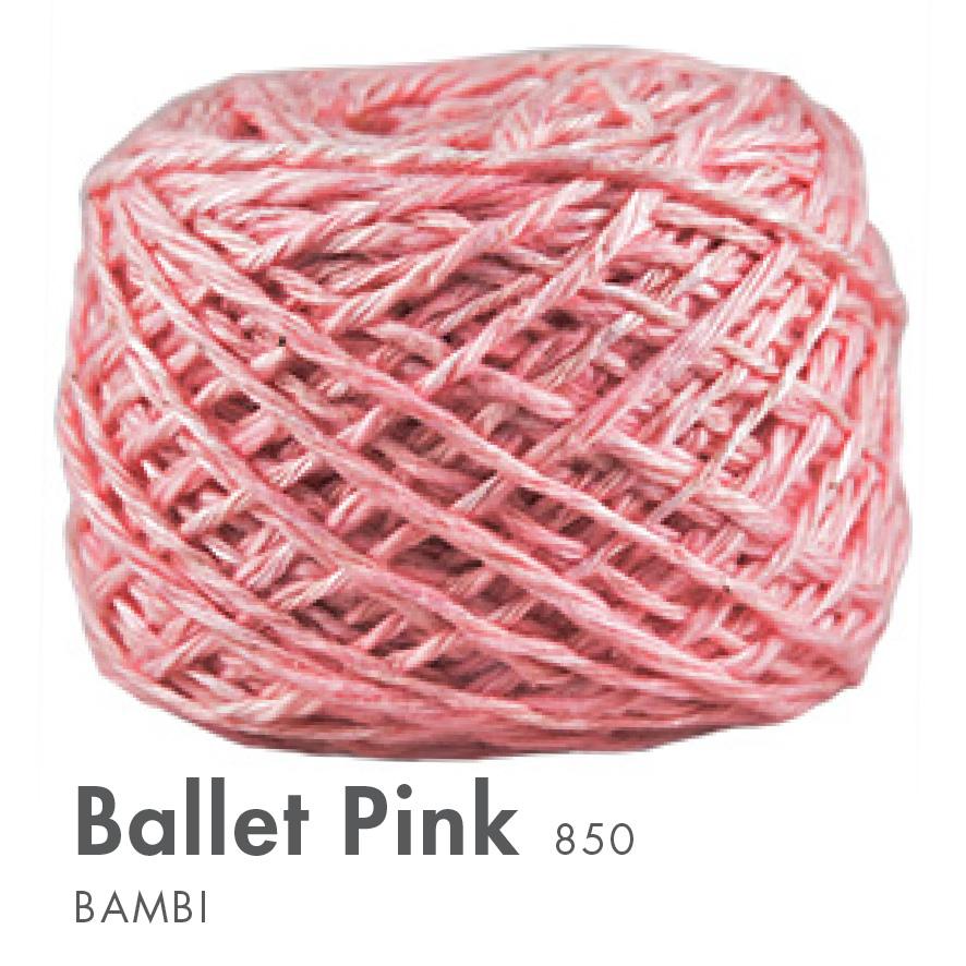 Vinni BAMBI Ballet Pink.jpg