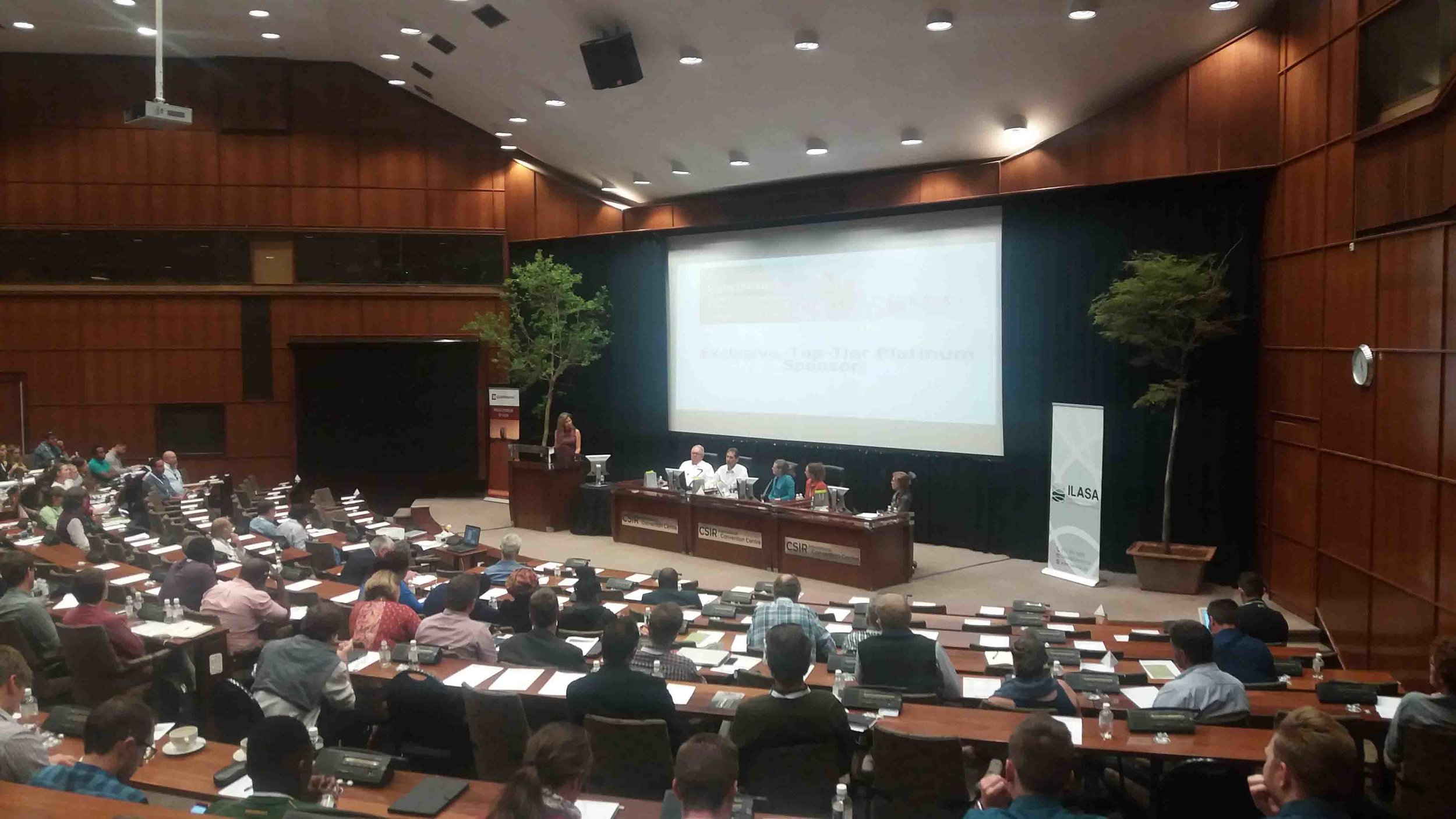 ILASA Conference