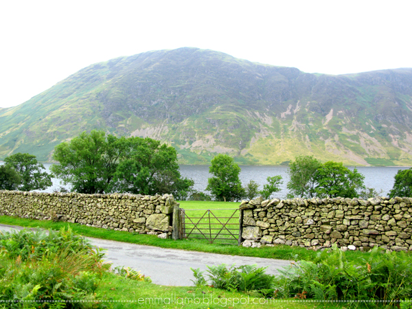 Summer in the Lakes | Emma Lamb