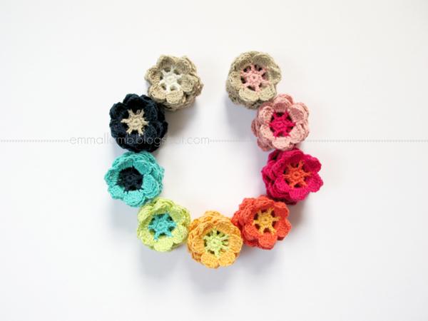 crochet chat : the 'Italian' project | Emma Lamb