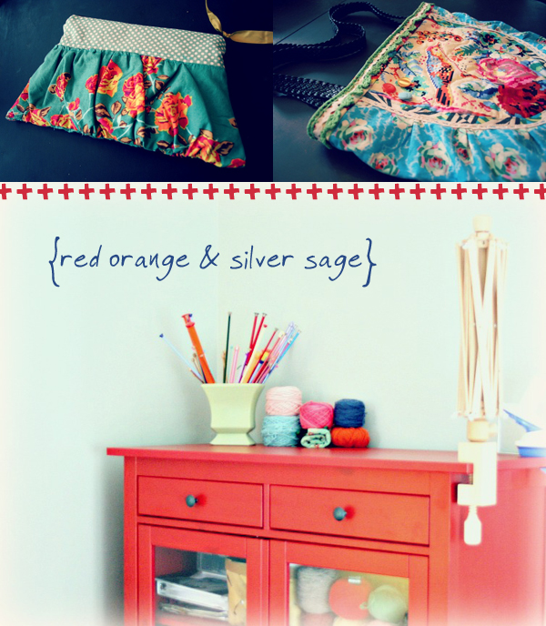 colour story : Andrea Creates | Emma Lamb