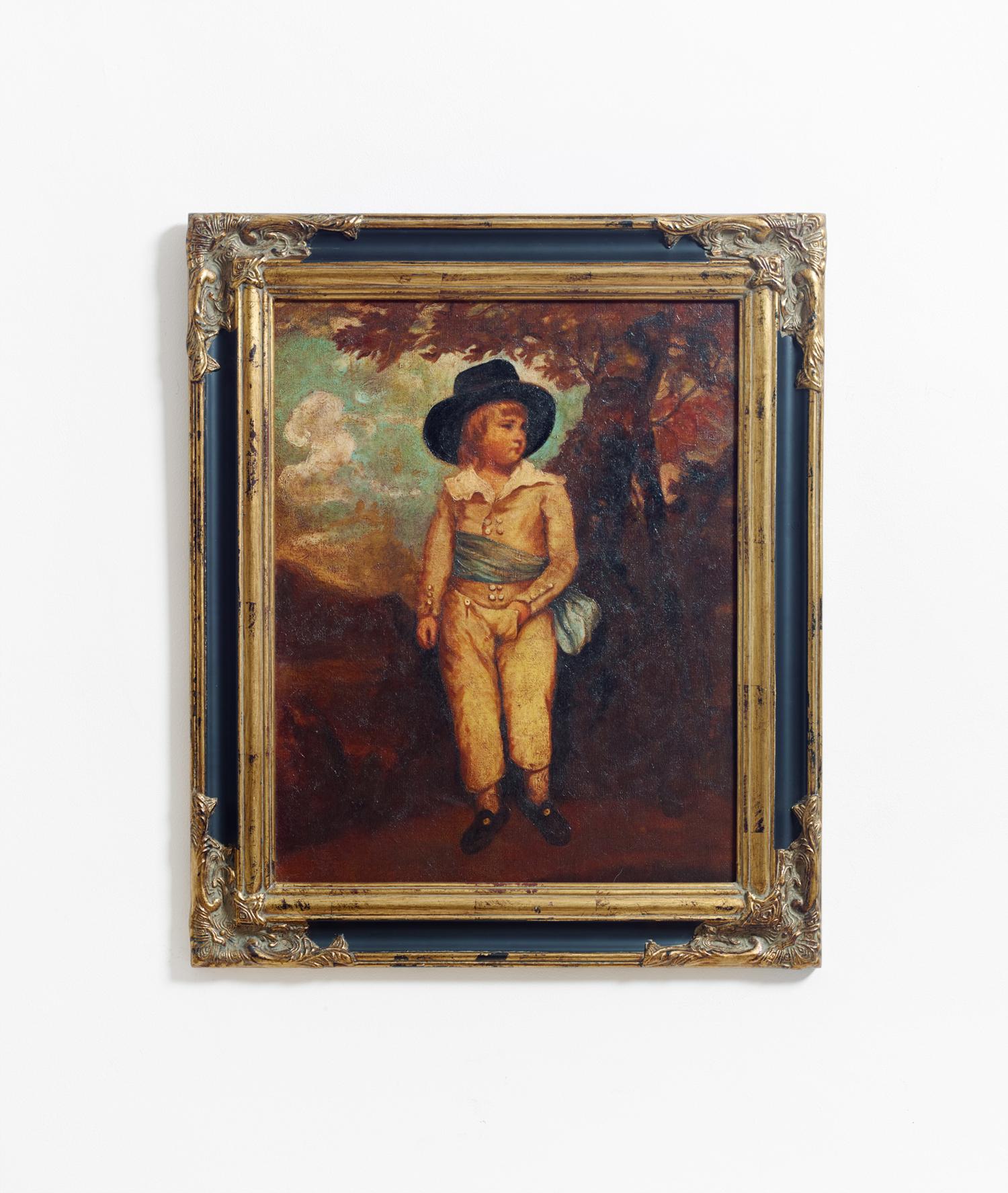 Viscount Althorp (after Joshua Reynolds)