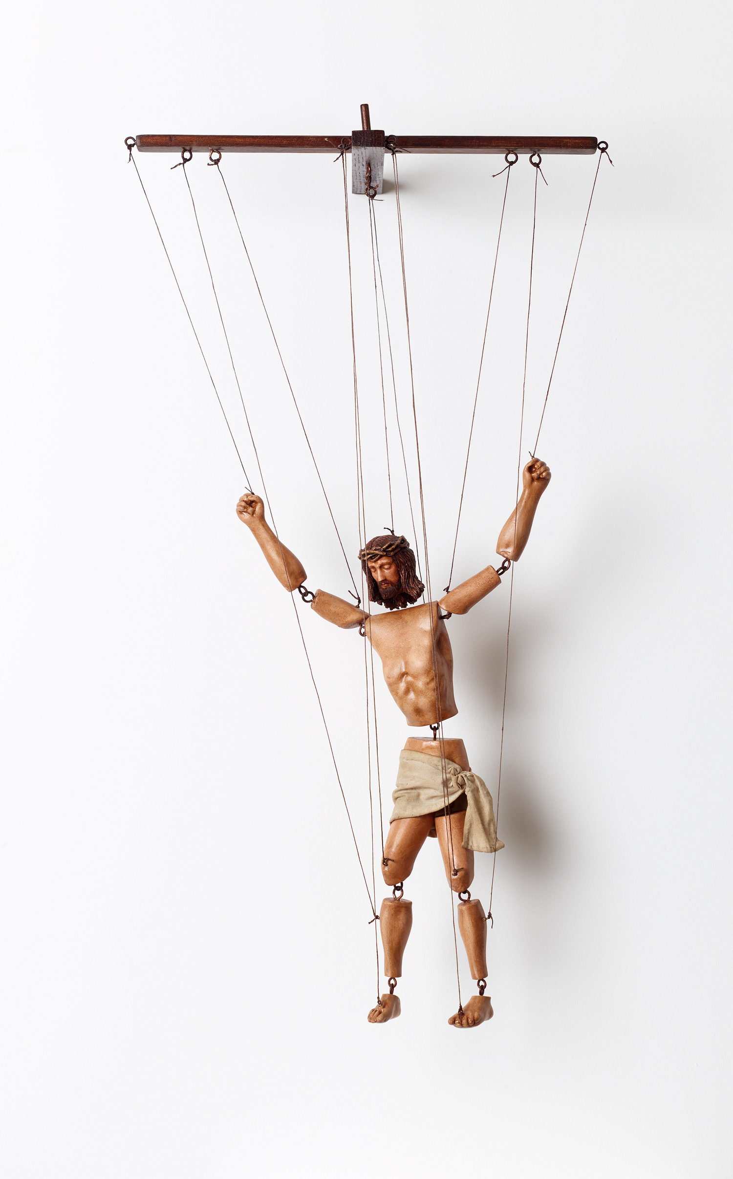Puppet Jesus