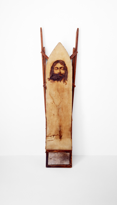 Jesus Ironboard