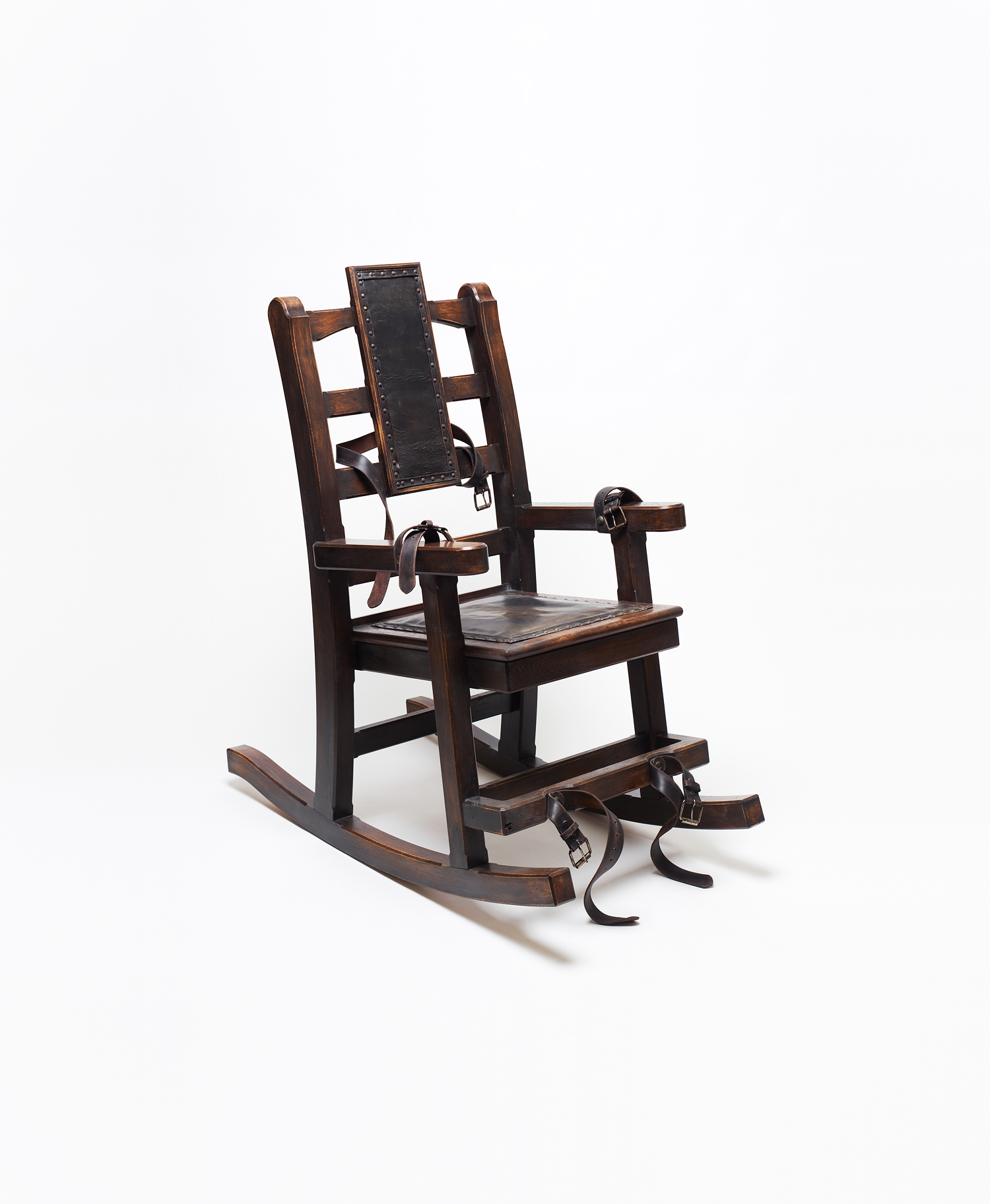 Electric-Rocking Chair