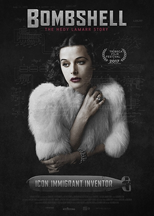 BOMBSHELL / THE HEDY LAMARR STORY