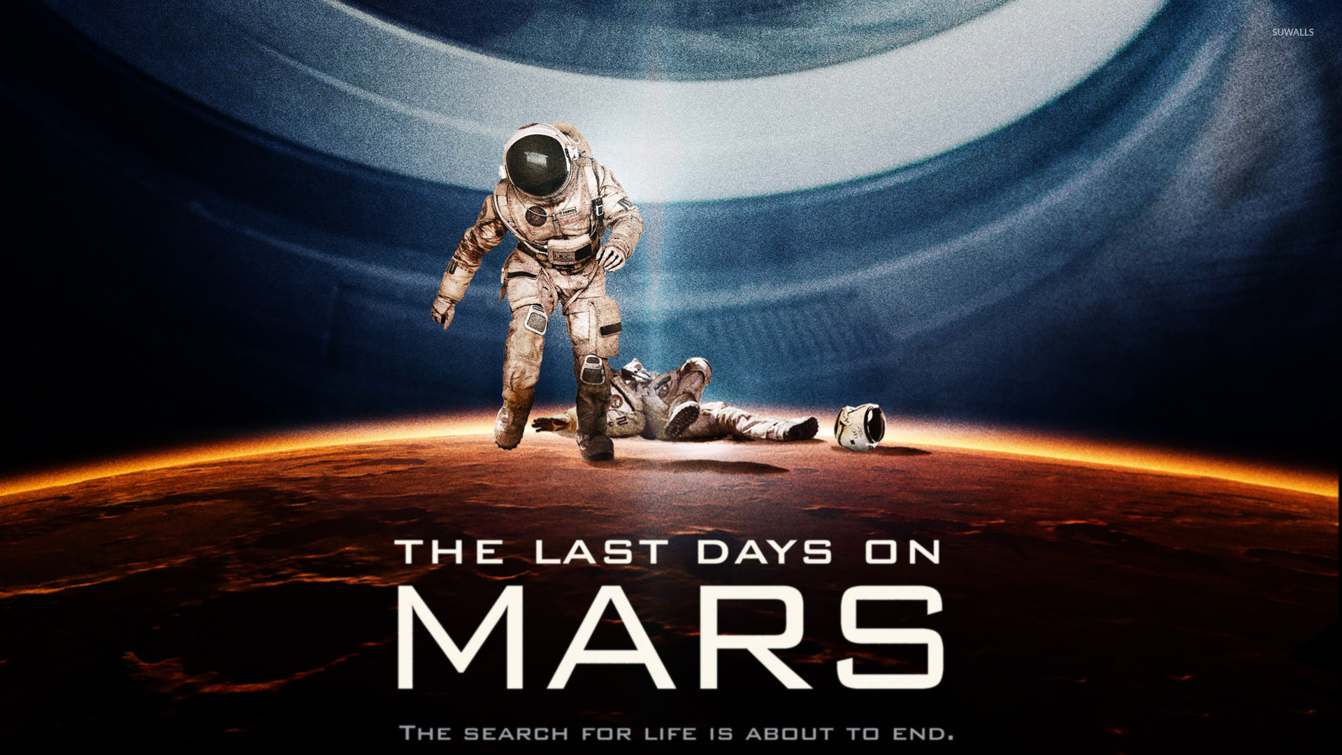 Steve Fanagan - Last Days On Mars