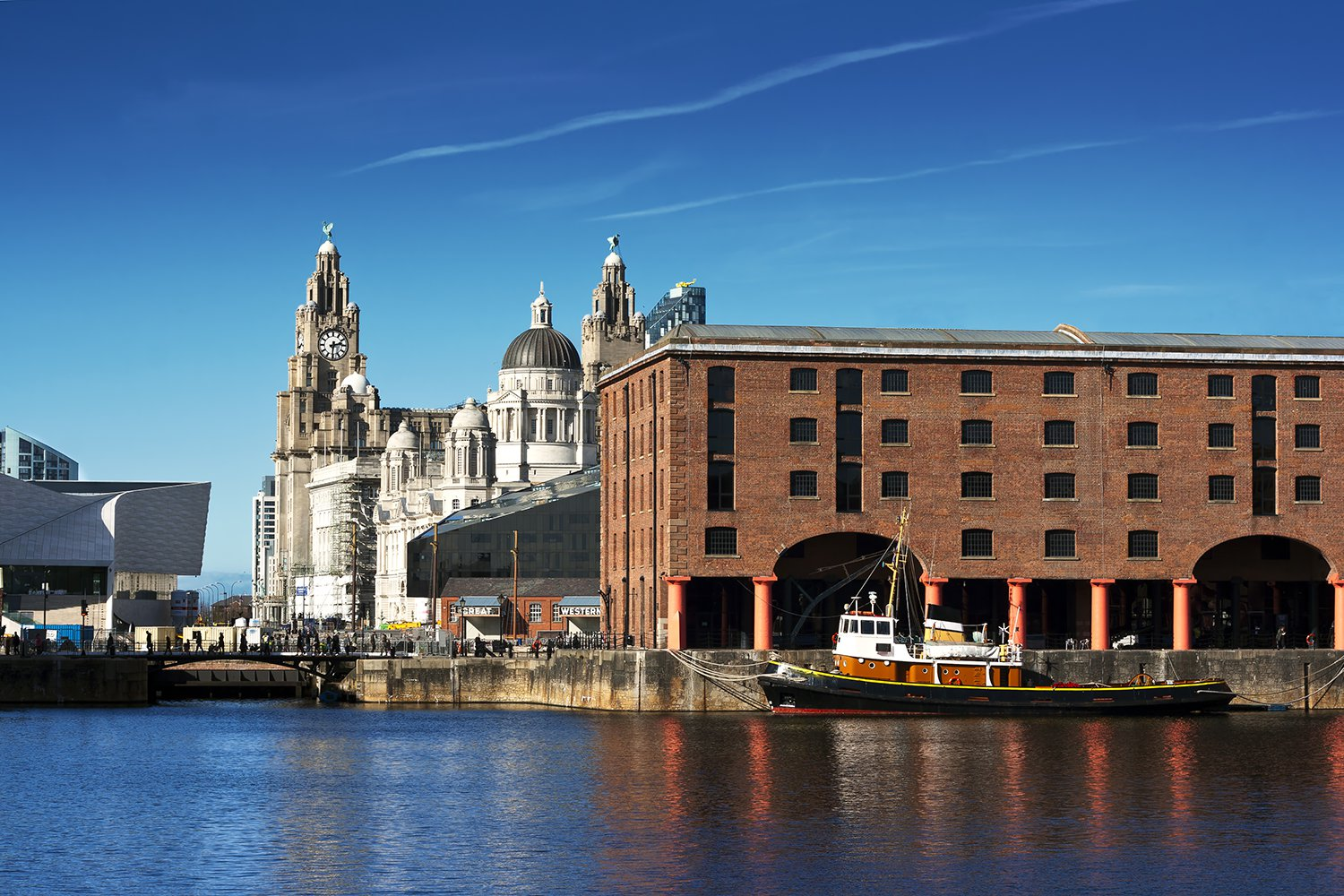 Looking to rent in Liverpool?    All Available Listings
