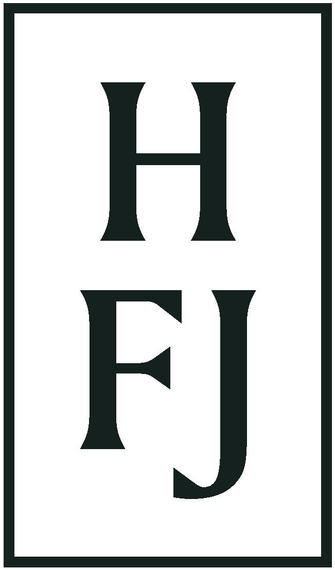 Dorte Mandrup Logotype White
