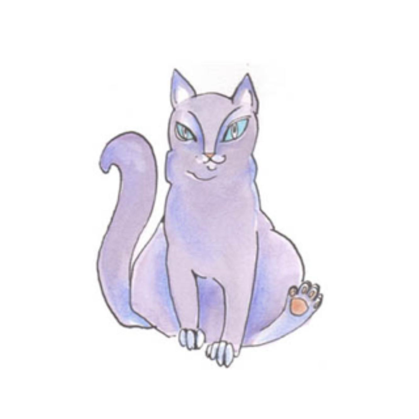Cat Gang: Joko