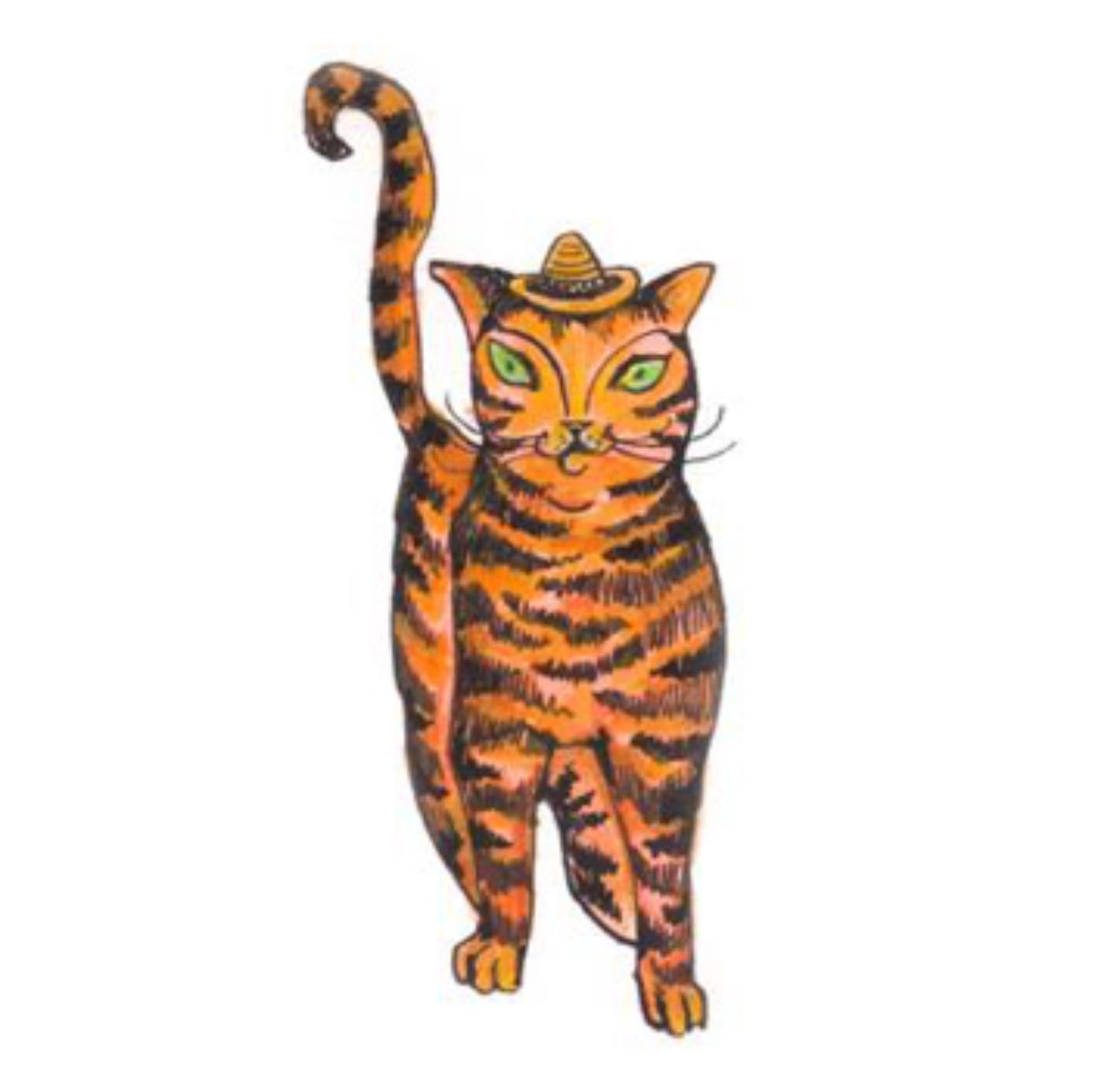 Cat Gang: Miguel