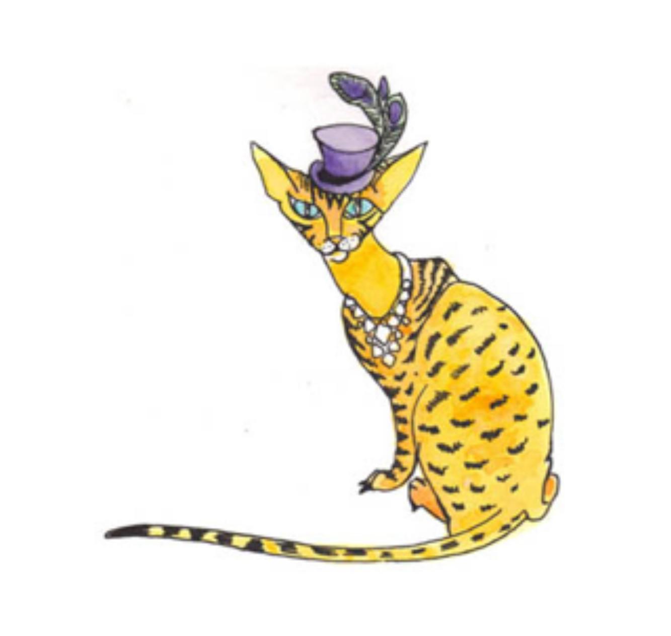 Cat Gang: Trixi