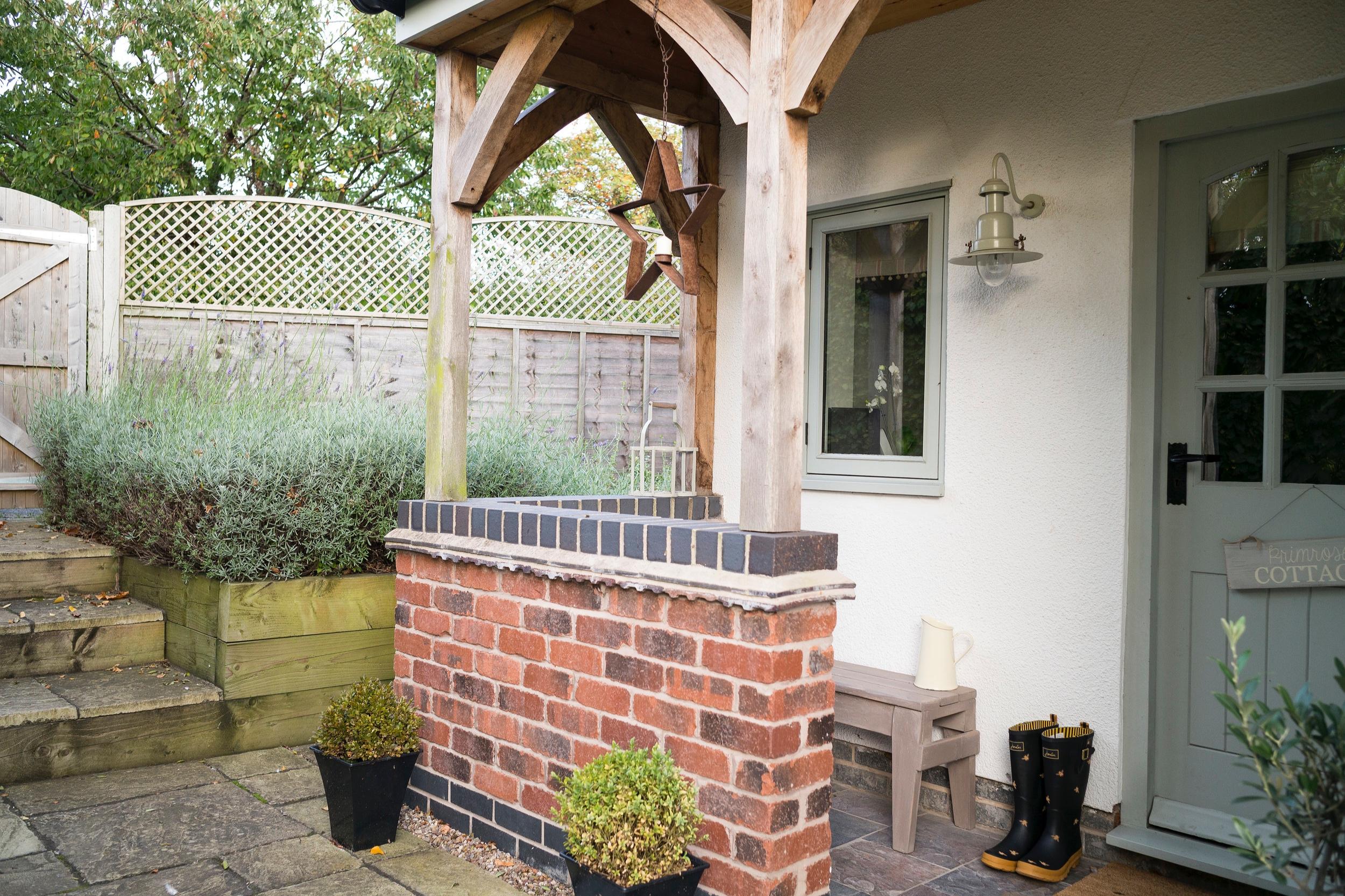 Primrose Cottage -