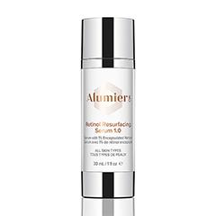 AlumierMD Retinol Resurfacing Serum