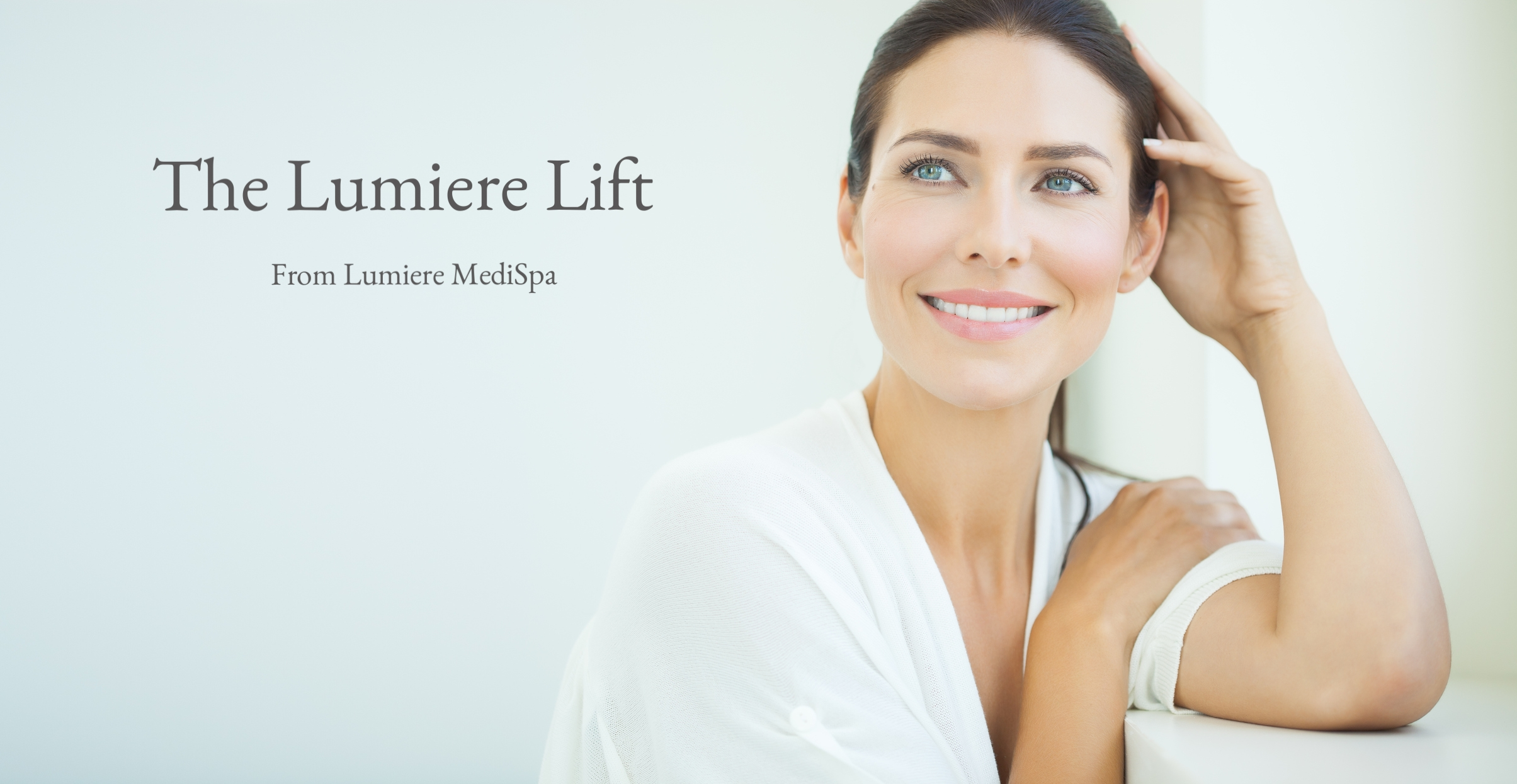 Non-surgical Facelift At Lumiere MediSpa In Oxfordshire