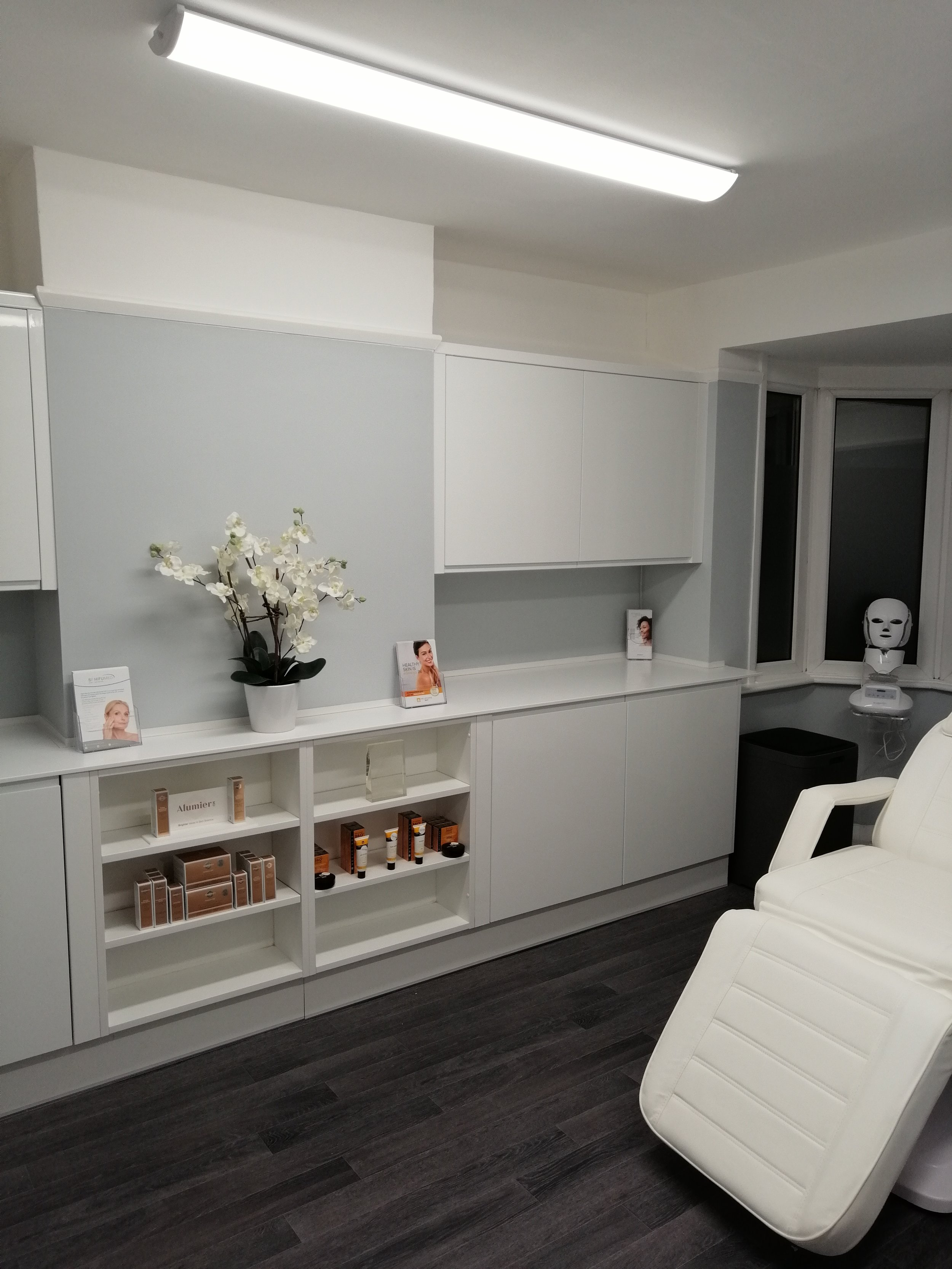 Now Open: The New Relaxing Lumiere MediSpa Skin Clinic in Oxford