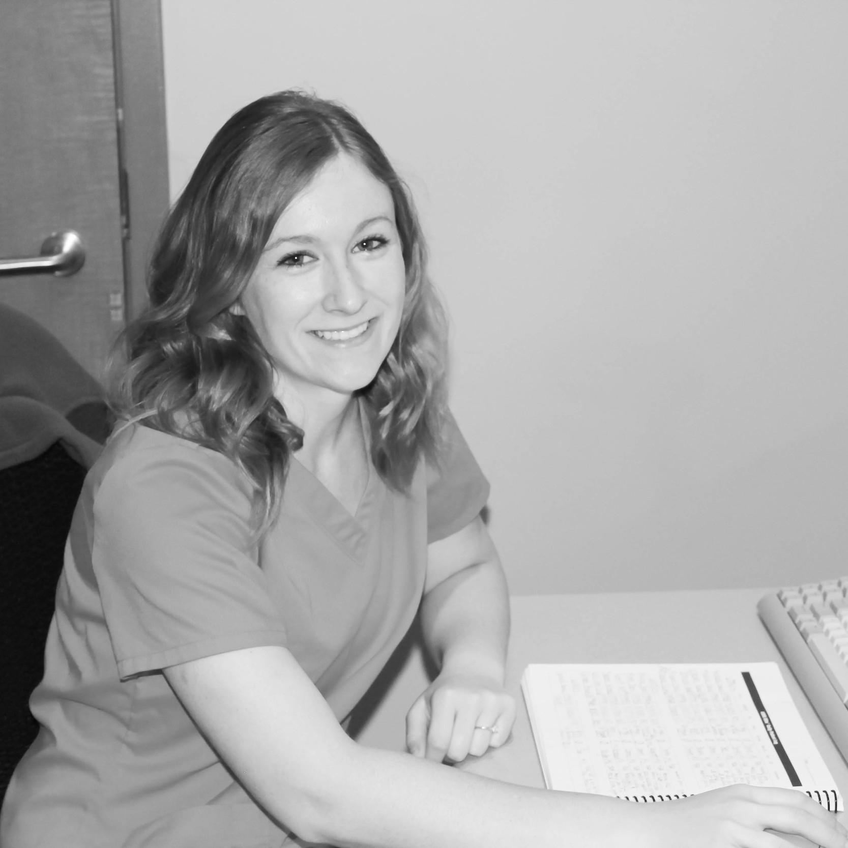Kelly Sindelar: MRI Technologist