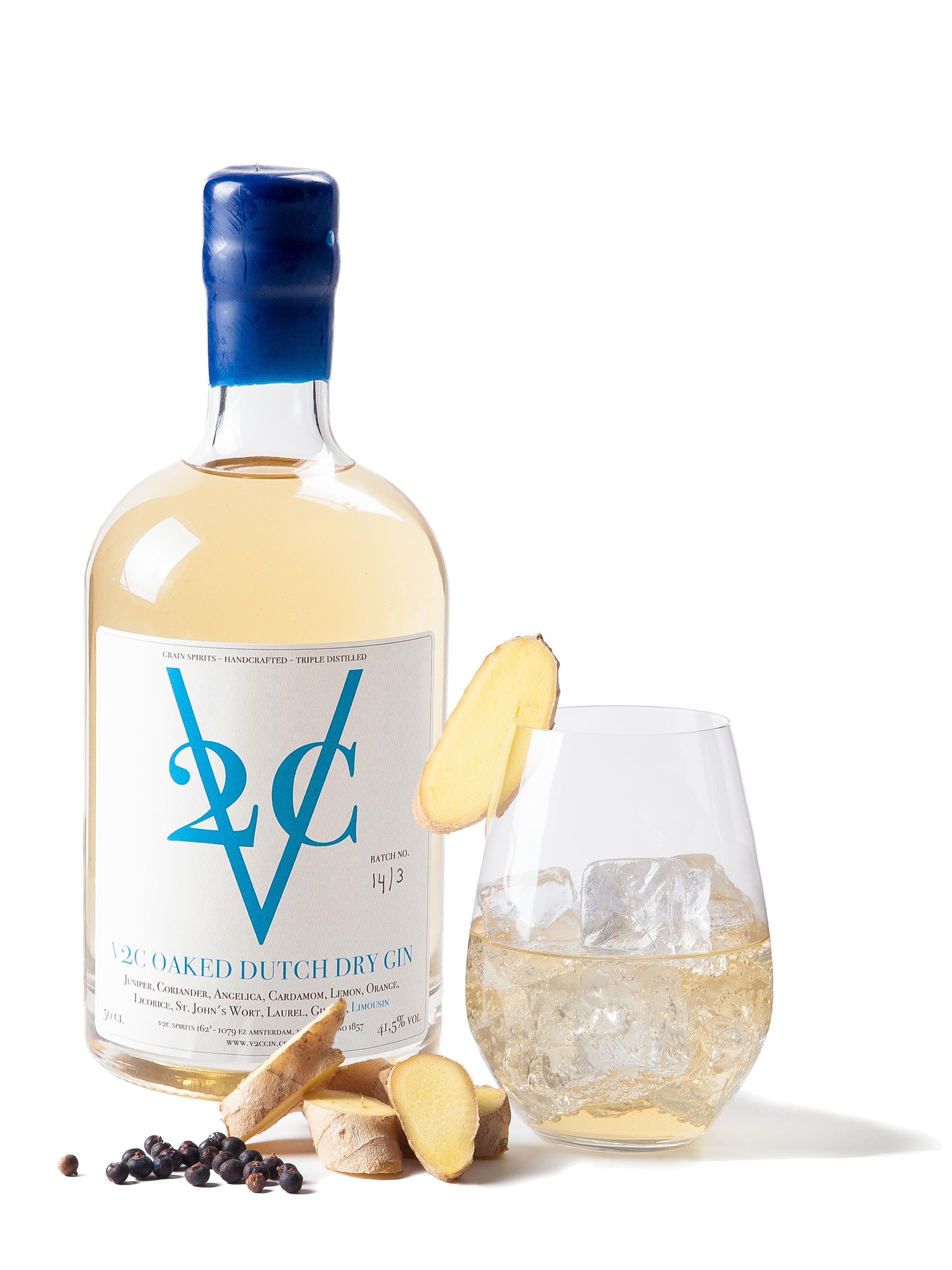 V2C-Oaked-Dutch-Dry-Gin