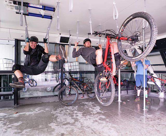 When can we get sendy again? 🤩😋🚲🌈#soexcited @trekbikes @ridebontrager @shimanomtb @ergonbike @fiveten_official . . . . . . #mtbswitzerland #mtbzermatt #bikezermatt #bikeswitzerland #trekbikes #trekremedy #shimanoxt #trailbike #mtbguide #bikeschoolviews #rideyourbike #gornergrat #view #bestmountainbiking #matterhorn #alps #singletrail #ridewithguide #lifebehindbars #bikelife #glacier #gooutside #traillove