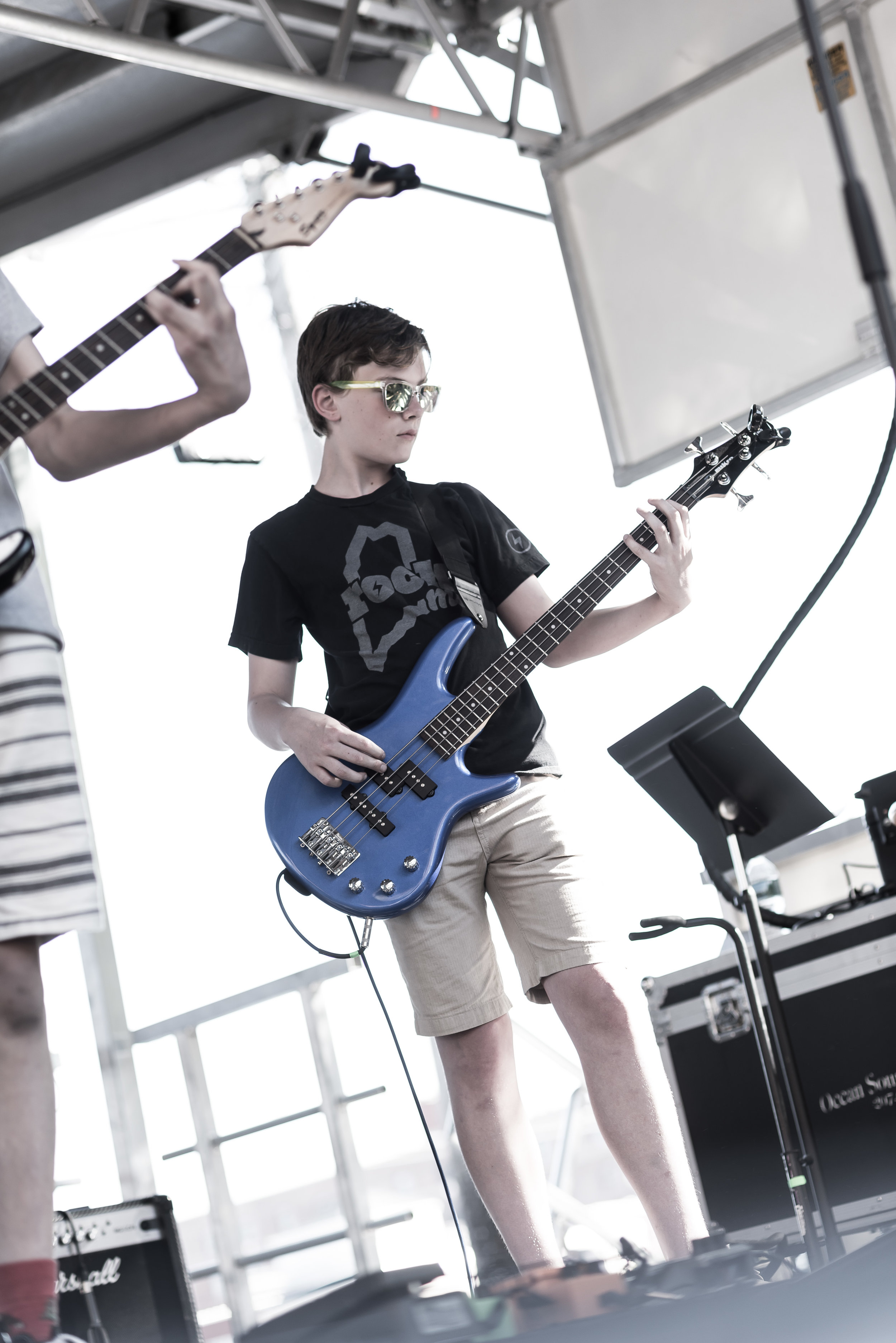 PORTLAND CAMPS: - June 17 - 21 - Rock Camp (Junior & Teens), $325June 24 - July 5 - Junior Rock Camp, $550July 8 - 19 - Ultimate Rock Camp, $600July 22 - Aug 2 - Songwriting & Recording Camp, $700August 5 - 9 - Girls Rock Camp, $325August 5 - 9 - Covers Camp, $325August 5 - 9 - Strings Camp, $325August 12 - 23 - Junior Rock Camp, $600August 26 - 30 - Covers Camp, $325