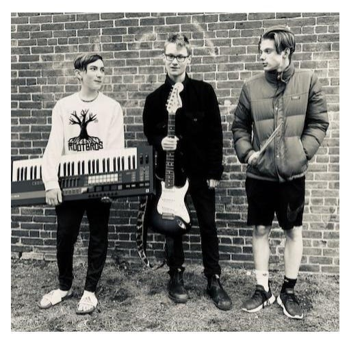 RootBros - Max Michael Chalmers - Digital Audio Workstations/Synths/Bass/Vocals, Scarborough Middle SchoolJack Fink - Drums/Vocals, King Middle SchoolTopher Kavookjian -Guitar/Vocals, Portland High SchoolLearn more…