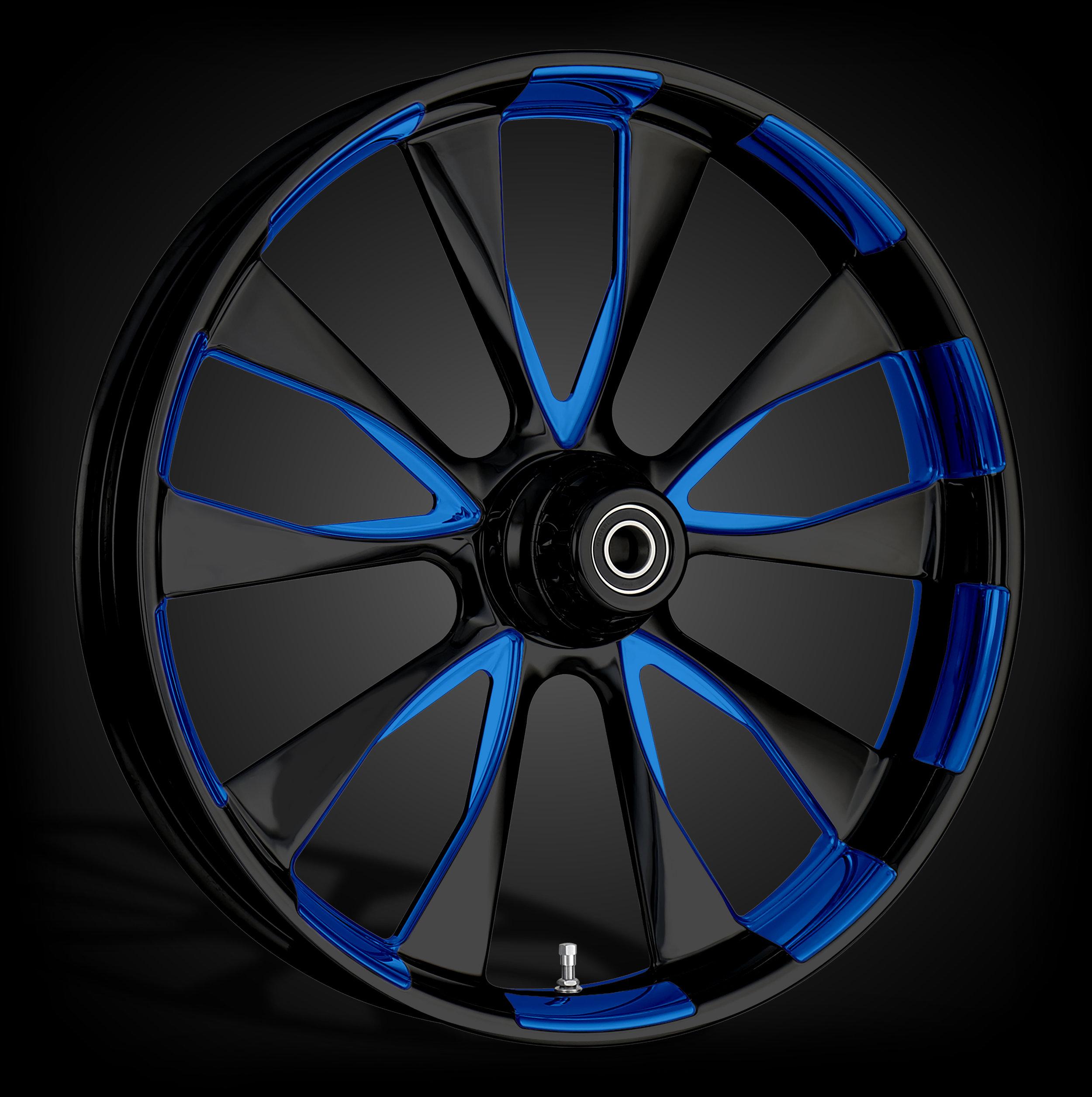 Diode Black & Blue