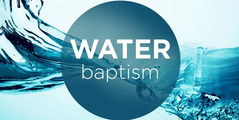 Baptism is an important step of obedience that shows others we have personally trusted Jesus for our salvation. When Christians are baptized, they are submerged under water to identify with the death and burial of Jesus and raised out of the water to identify with His resurrection.   Both Services