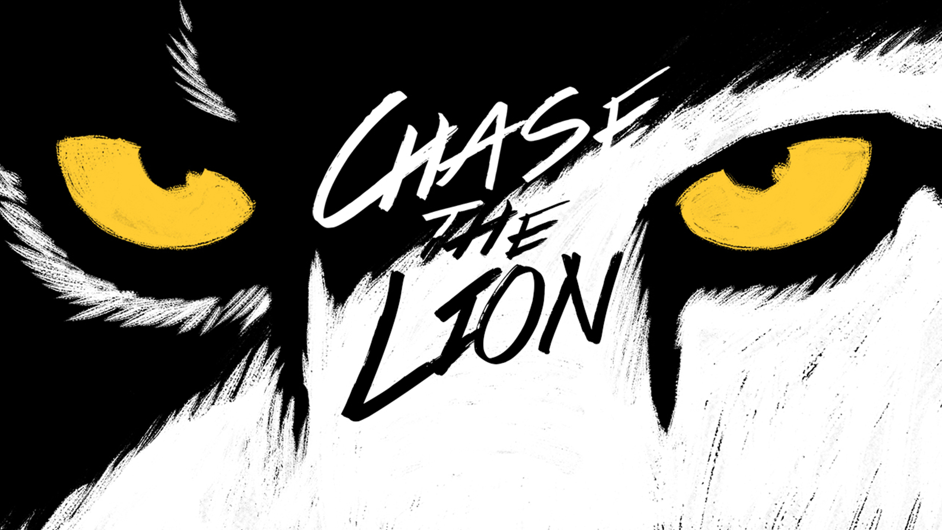 Chase the Lion  This series from June will showcase how to survive and thrive when opportunity roars. Your greatest regrets at the end of your life will be the lions you didn't chase.