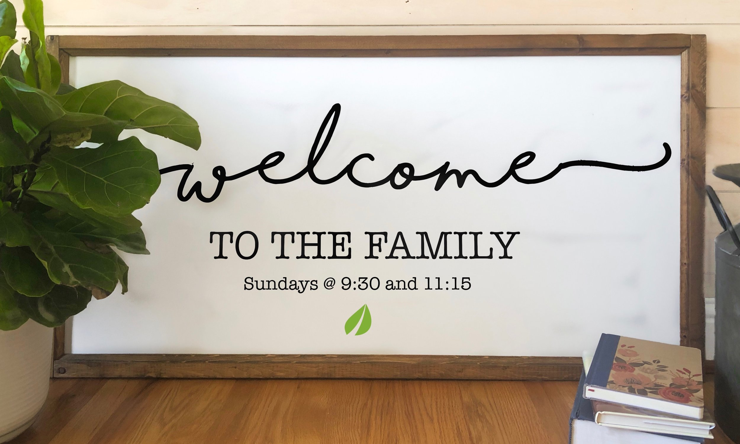 We are the sons and daughters of God, but what does that mean? How does our adoption into God's family change our daily lives? Join us as we explore how to fully receive his infinite love for us and trust the father heart of God.