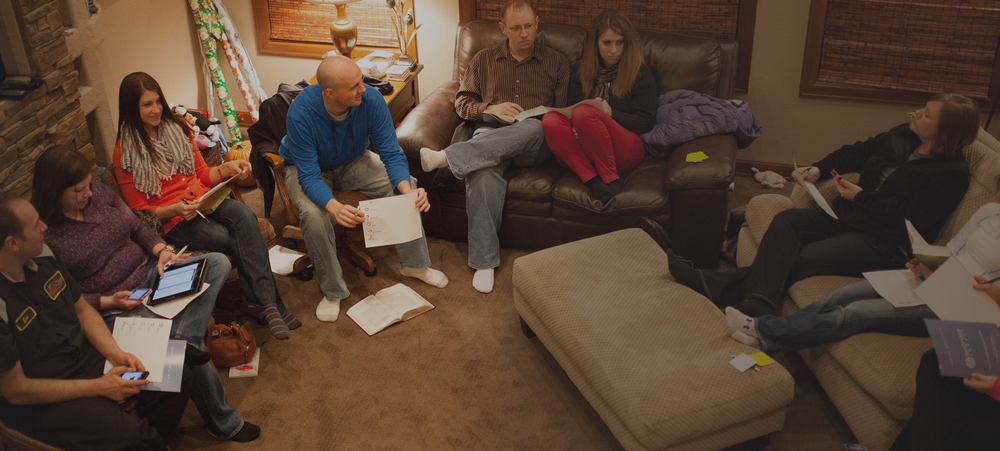 Life Groups - One of the easiest things to do at Thrive Chapel is to participate in a life group. Our life groups currently connect within our volunteer teams and provide a place for Bible study, fellowship, and support. Wherever you are, there's a life group for you.Get Connected >