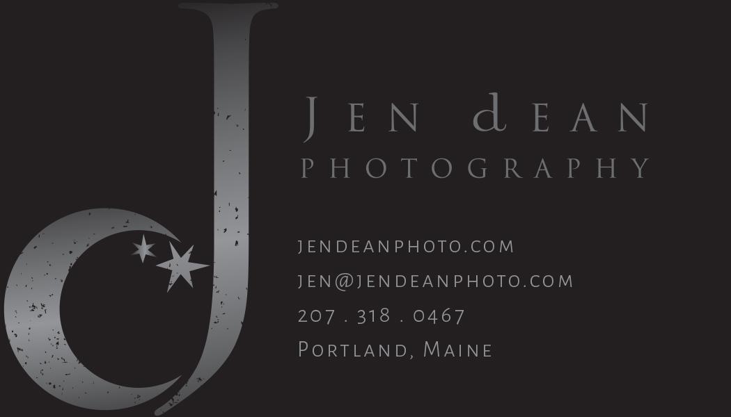 Jen Dean card