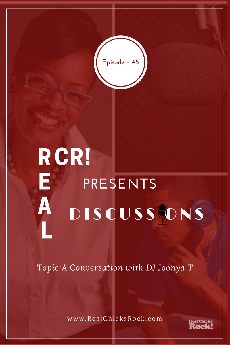 RCR! Presents Episode 45