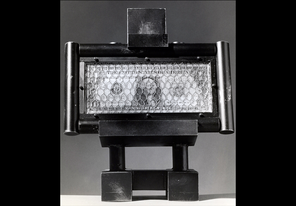 Money Easel