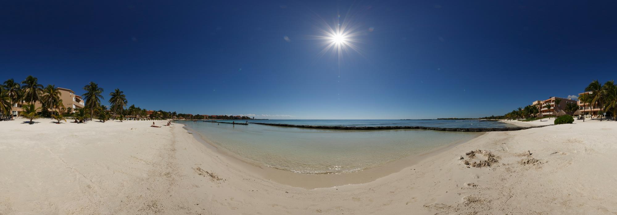 Puerto Aventuras Omni Beach Club