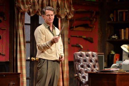 Deathtrap - The John W. Engeman Theatre