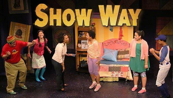 Show Way - Vital Theatre Company