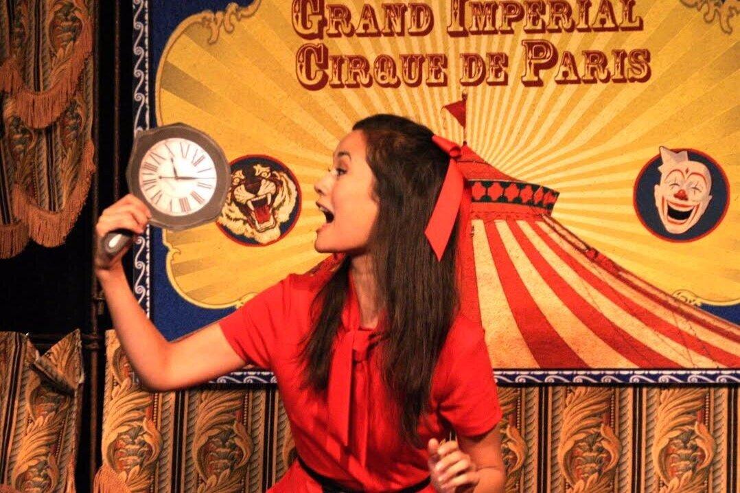 Carnival - Vital Theatre Company