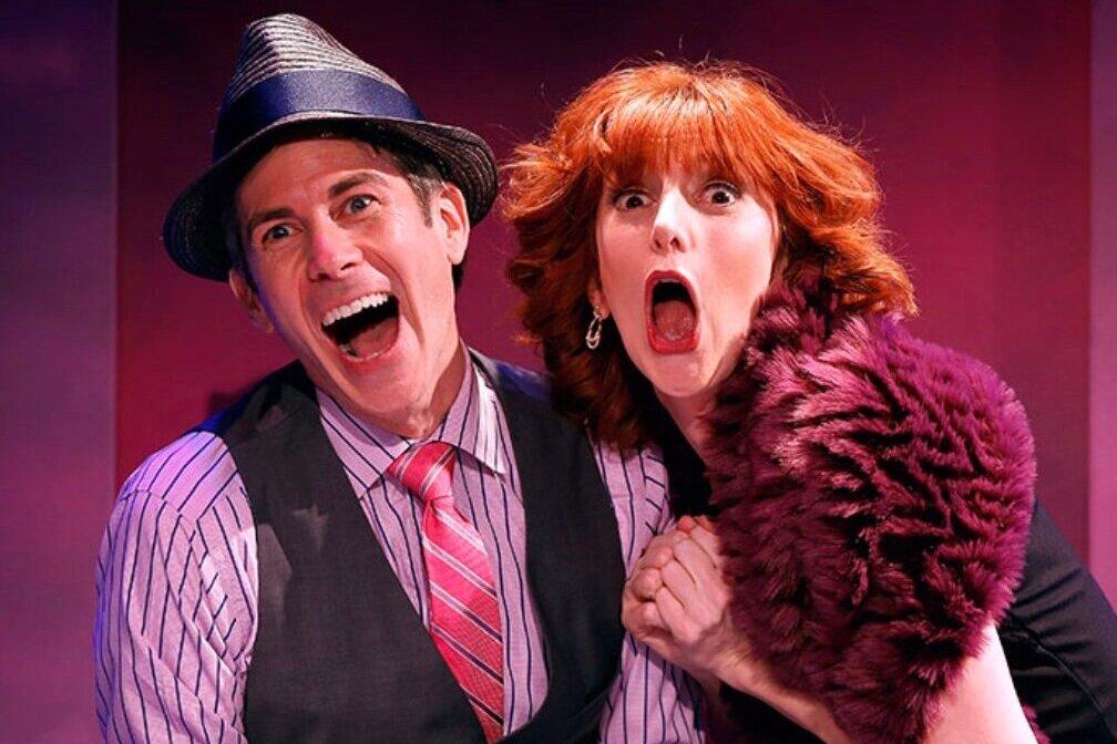 Til Death Do Us Part, The Musical - Off Broadway
