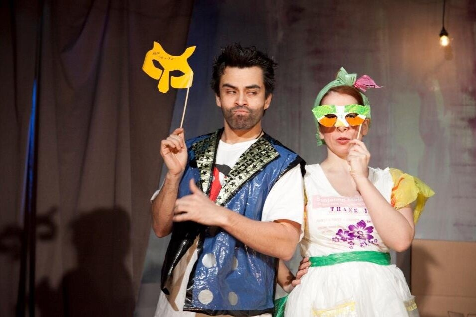 Much Ado About Nothing - The Secret Theatre