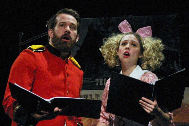 Little Mary Sunshine - Musicals Tonight!